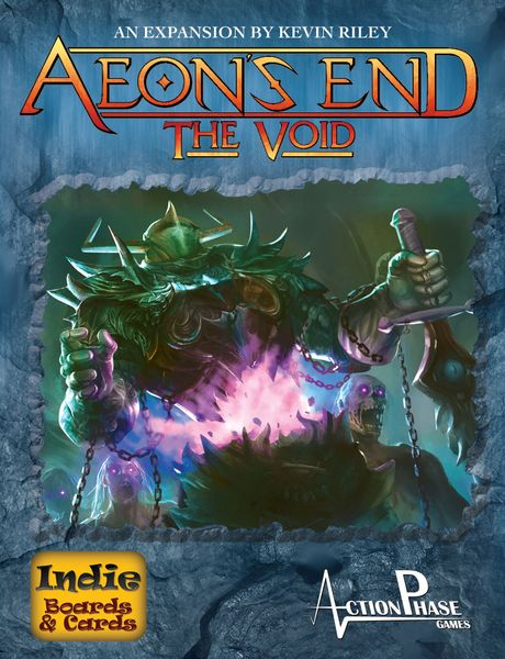 Aeon's End - The Void