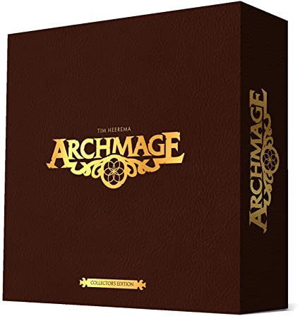 Archmage Collector Edition