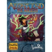 Aeon's End: The New Age - The Ancients