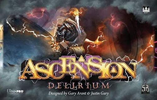 Ascension - Delirium