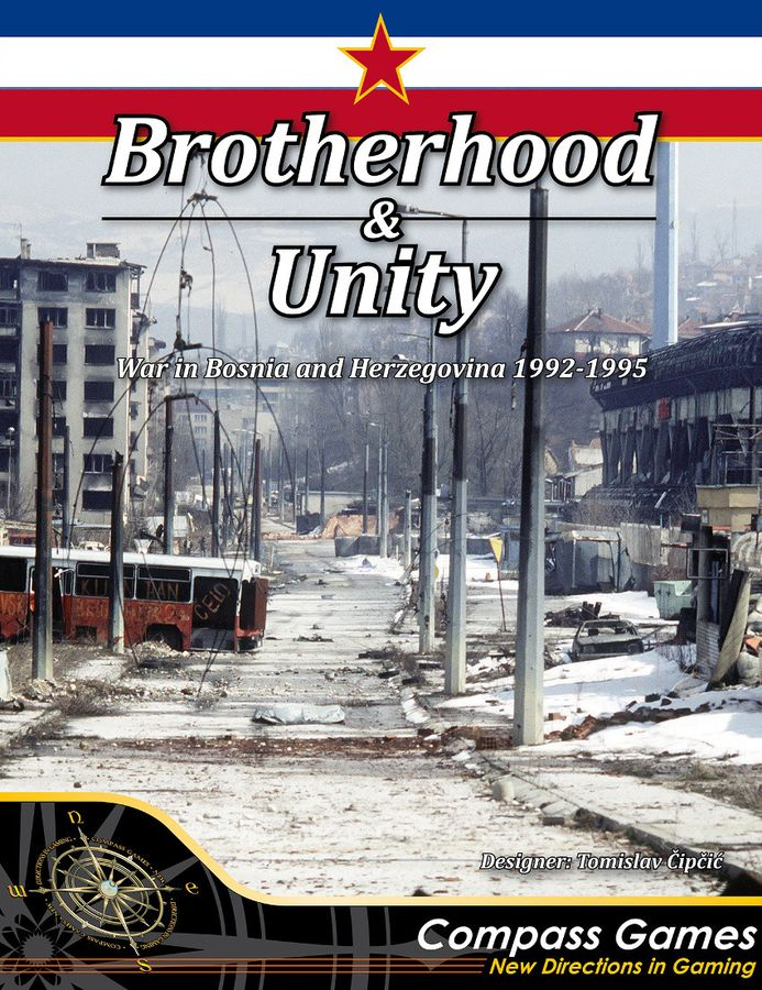Brotherhood And Unity