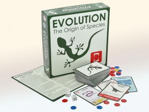 Evolution - The Origin Of Species