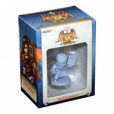 Arcadia Quest - Mc Hammer