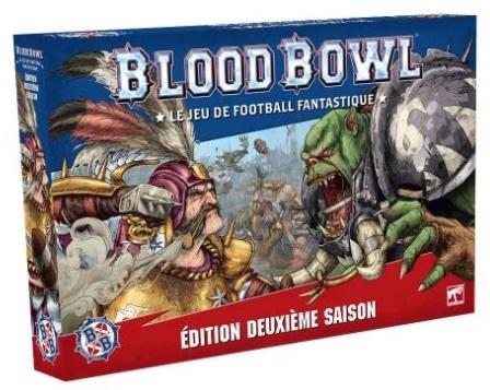 Blood Bowl: Édition Deuxième Saison
