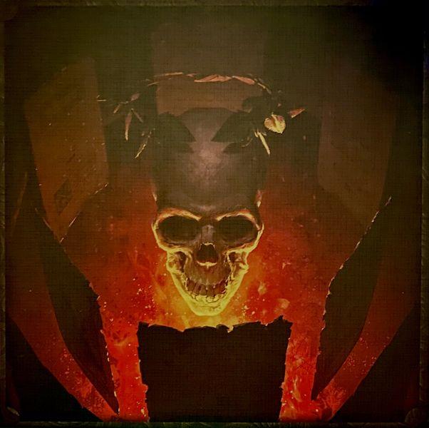 Black Rose Wars - Inferno