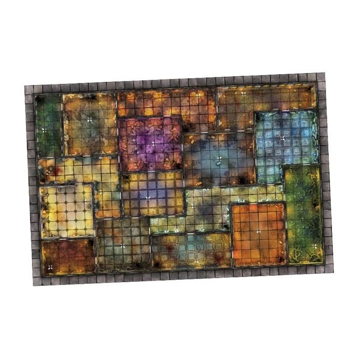 Altar Quest - Neoprene Board Mats