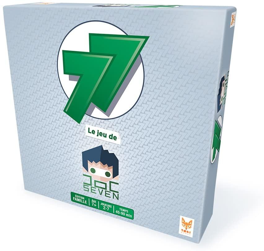 77 Le Jeu De Doc Seven