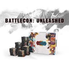 Battlecon Unleashed