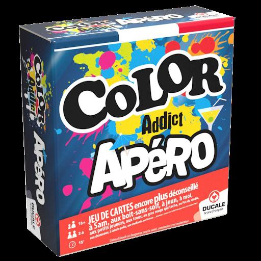 Color Addict Apero
