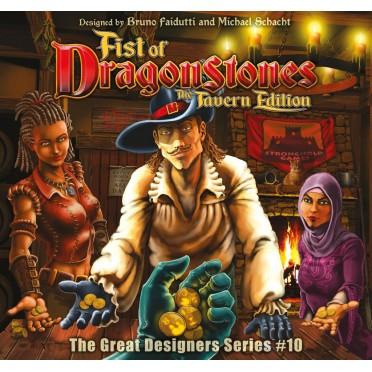 Fist Of Dragonstones : The Tavern Edition