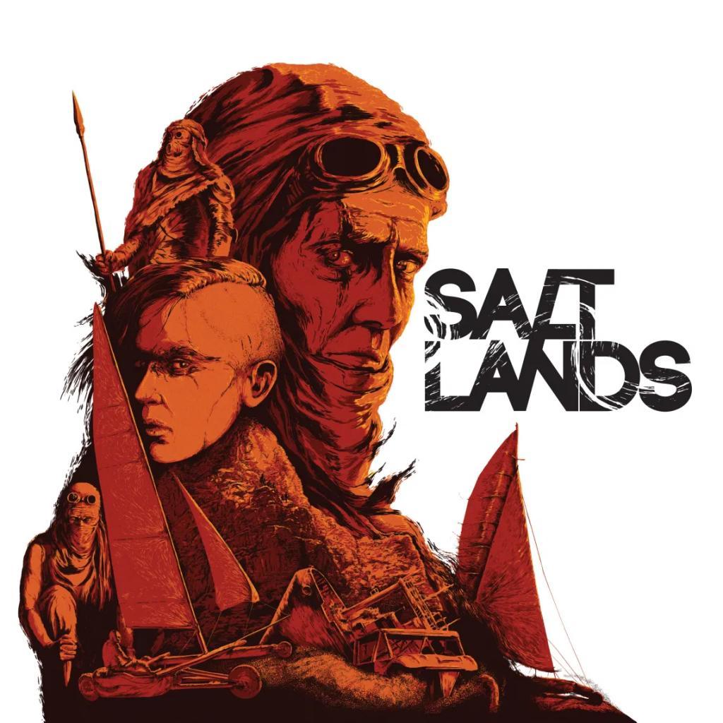 Salt Lands