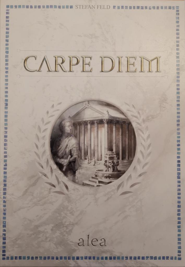 Carpe Diem 3ème Édition