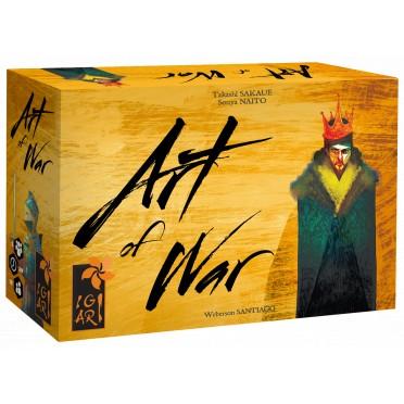 Art Of War Deluxe