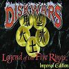 Diskwars - Legend of the Five Rings