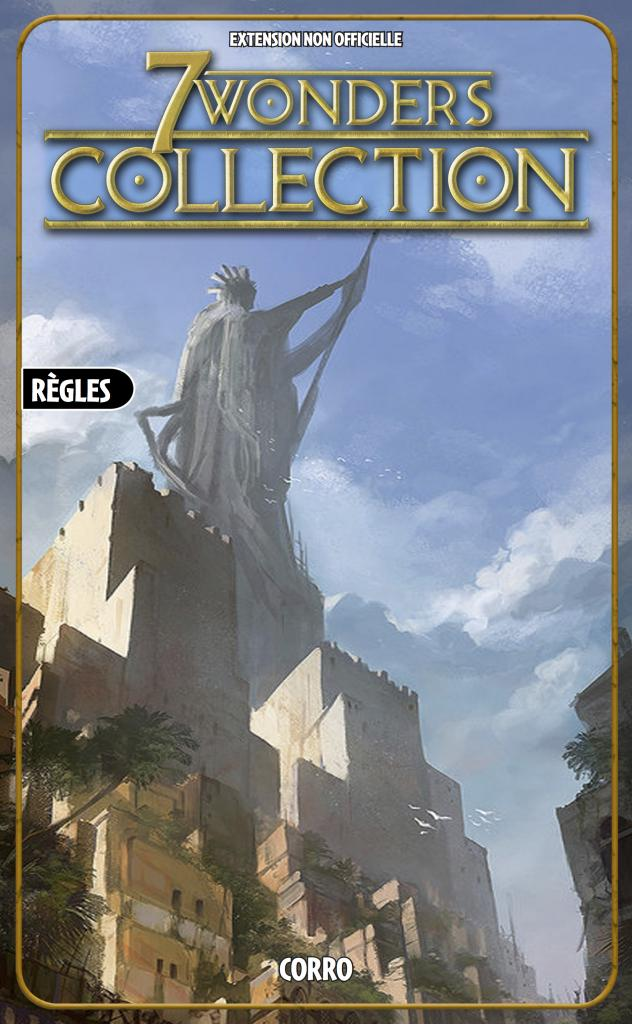 7 Wonders - Collection
