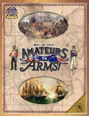 Amateurs To Arms !