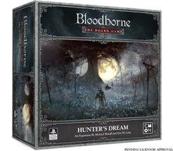 Bloodborne: The Boardgame - Hunter's Dream