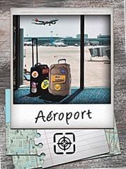 Crimebox - Goodies Aéroport