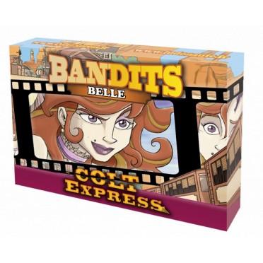 Colt Express - Bandits : Belle