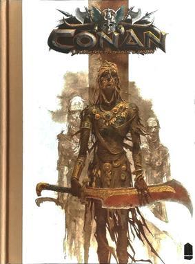 Conan (monolith) - La Légende Du Diable D'airain