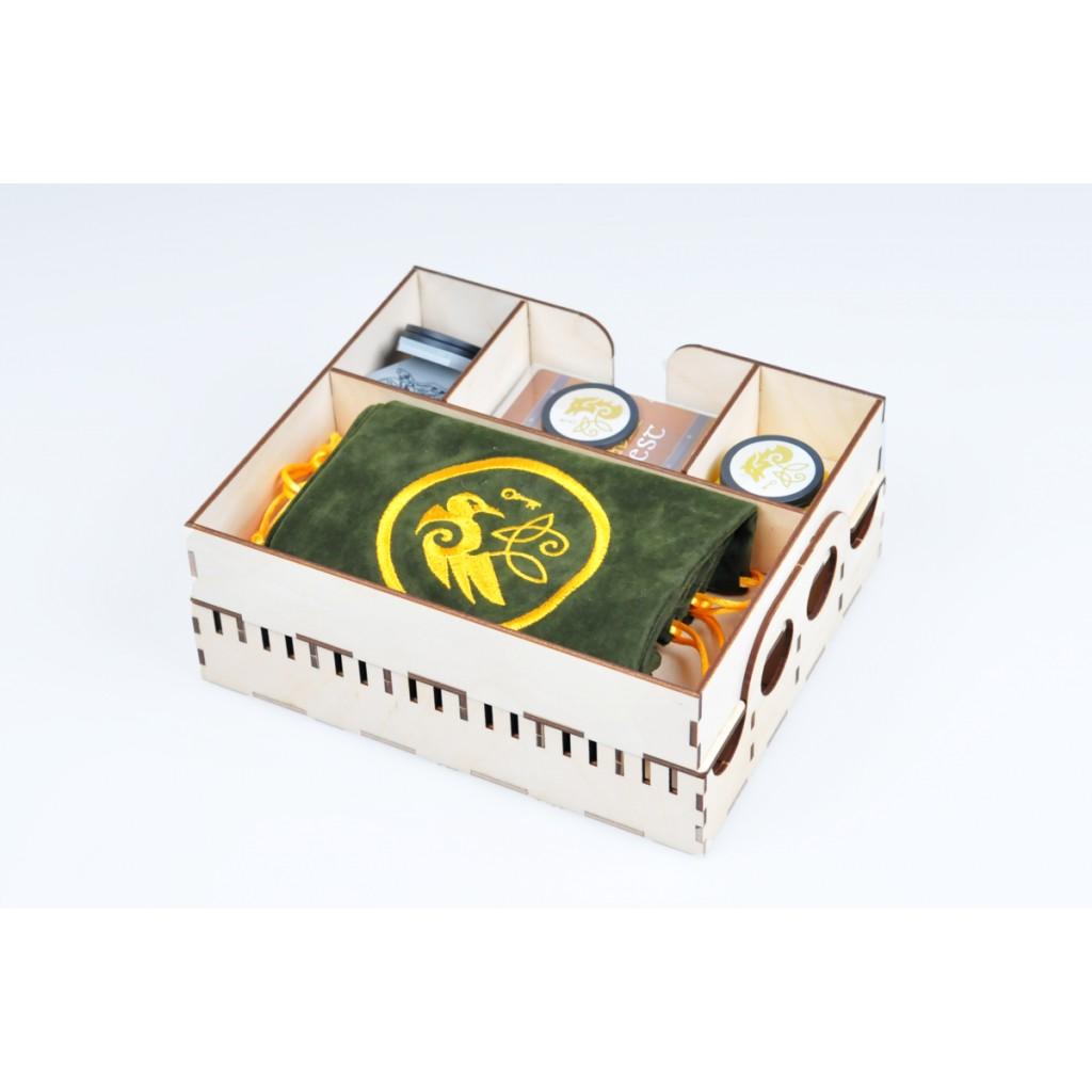 Champ D'honneur - Insert War Crate