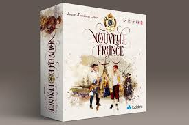 Nouvelle France