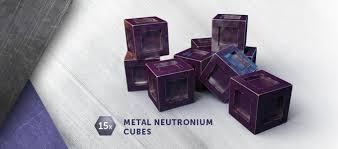Anachrony - Metal Neutronium