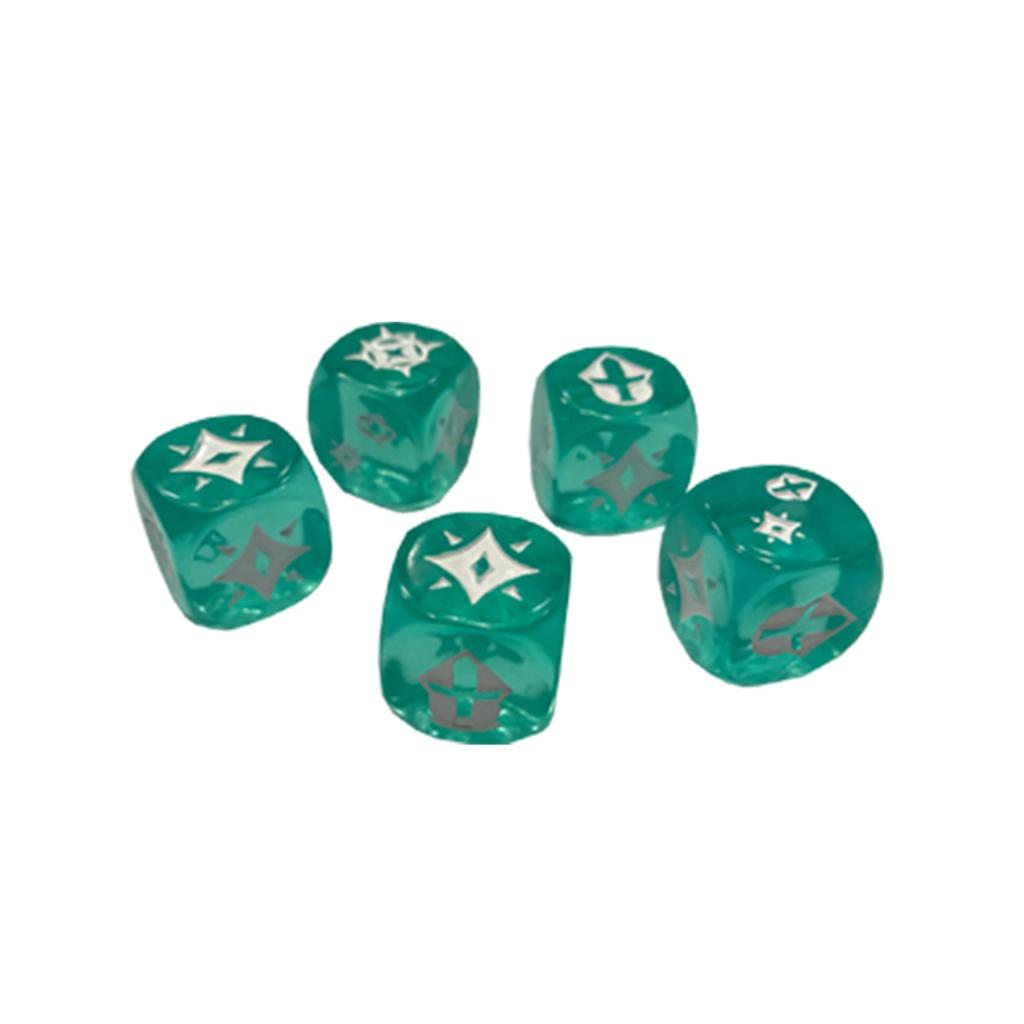 Altar Quest - Hero Dice Pack