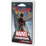 Marvel Champions Jce- La Guêpe