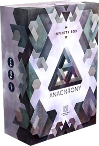 Anachrony - Infinity Box - Boîte Seule