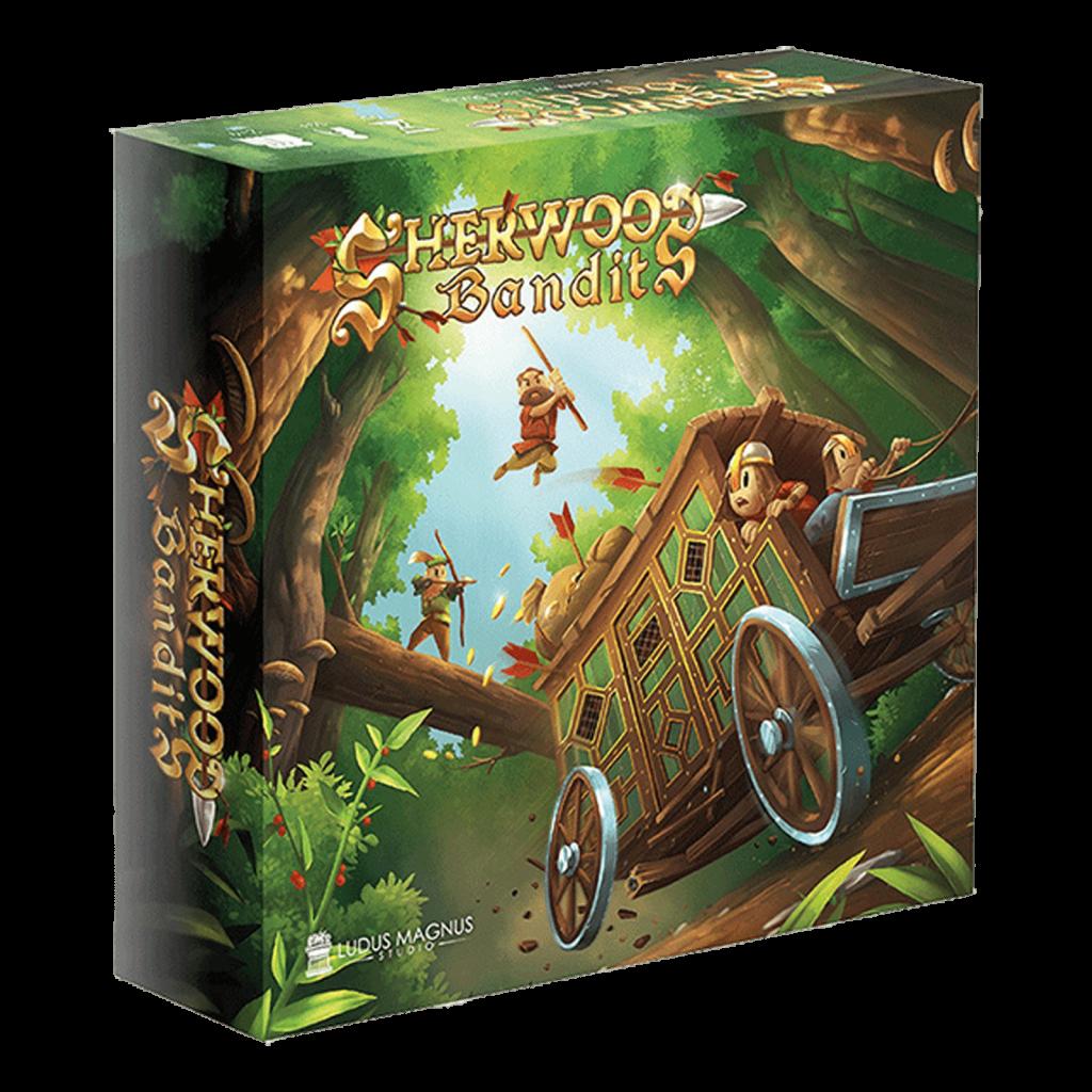 Sherwood Bandits