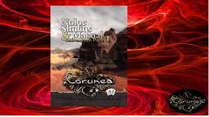 Corunea - Noloc Shulius & Makual Adventure Pack 1