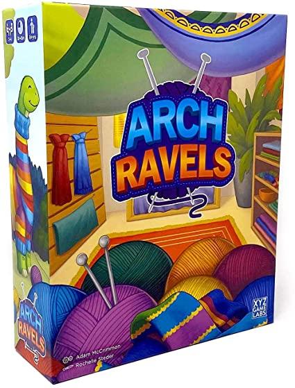 Archravels