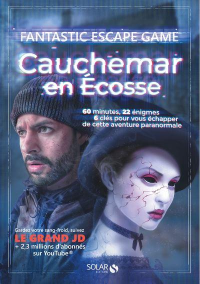 Fantastic Escape Game - Cauchemar En Ecosse