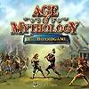 Age of Mythology - Le jeu de plateau