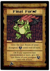 Boss Monster - Final Form