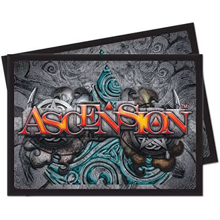Ascension - Cartes Promos