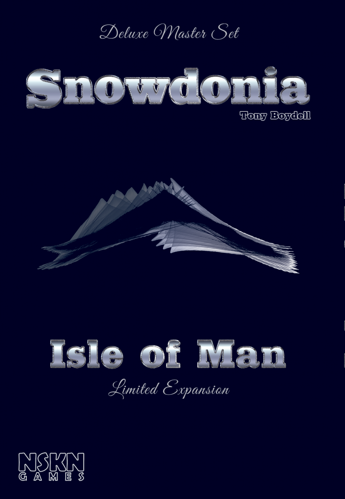 Snowdonia - Isle Of Man - Limited Expansion