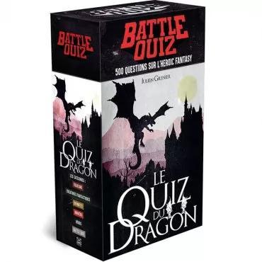 Battle Quiz Le Quiz Du Dragon