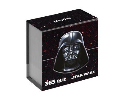 365 Quiz - Star Wars