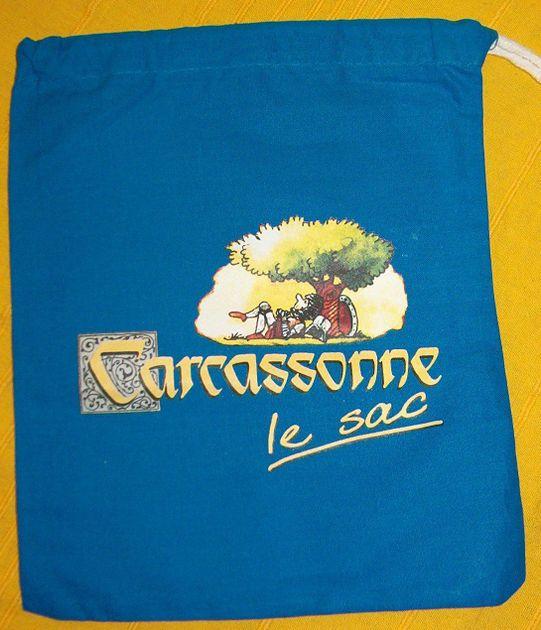 Carcassonne Le Sac