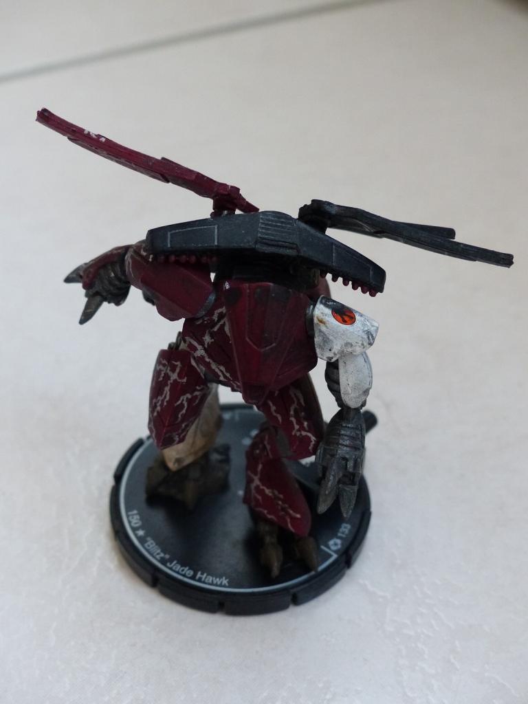 Battletech - Figurine N°150 -