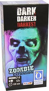 Dark Darker Darkest - Zombie