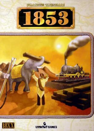 1853 (Seconde Edition)