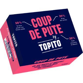 Coup De Pute By Topito