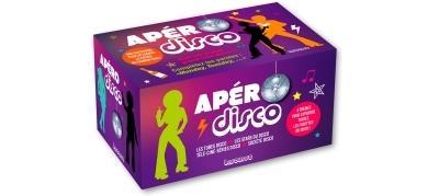 Apéro Disco
