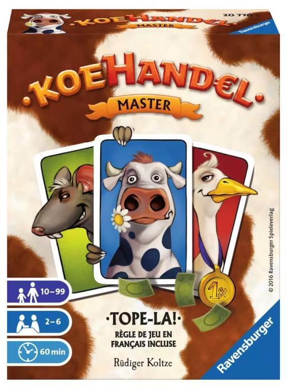 Tope-Là Master