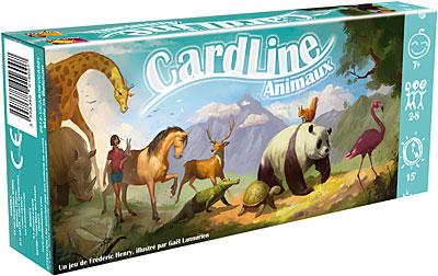 Cardline Animaux (1ère édition)
