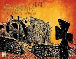 Cassino '44: Gateway To Rome