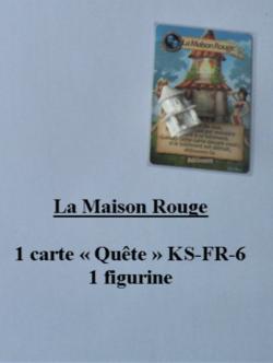 Age Of Towers - La Maison Rouge